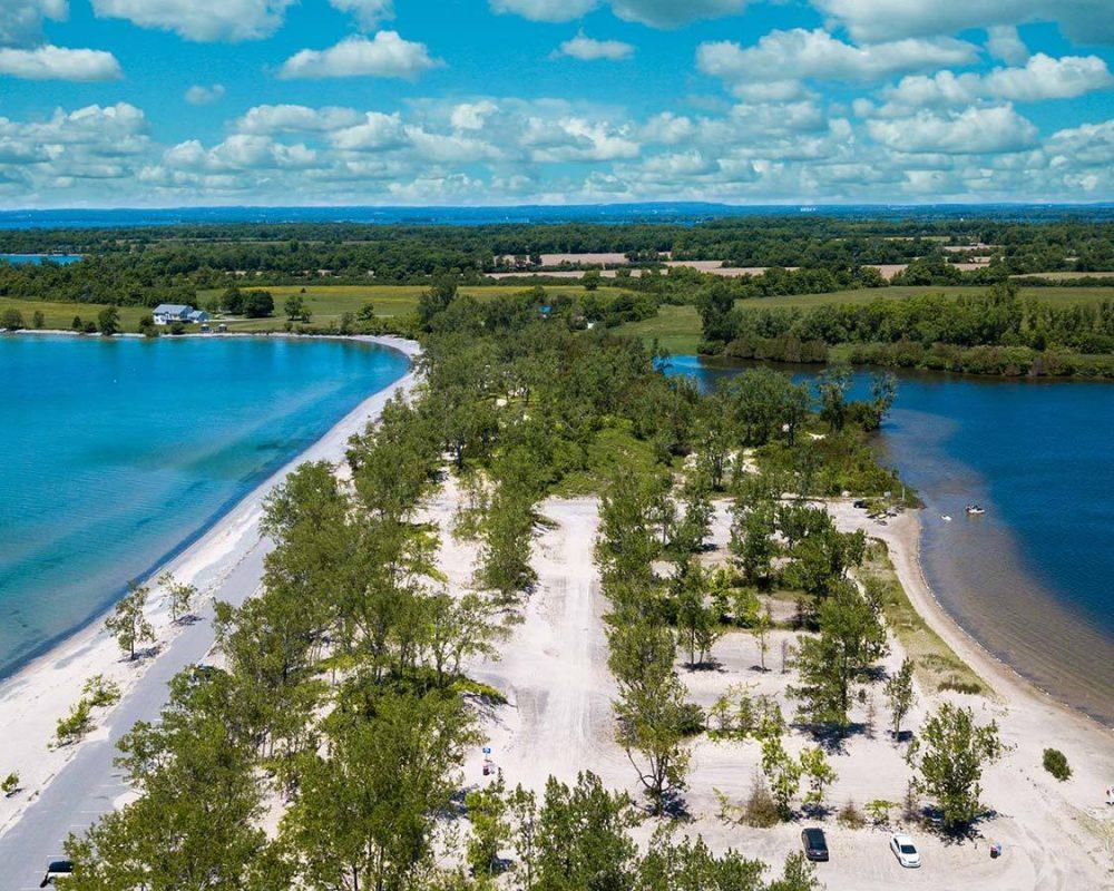 Best Beaches in Ontario North Beach Provincial Park