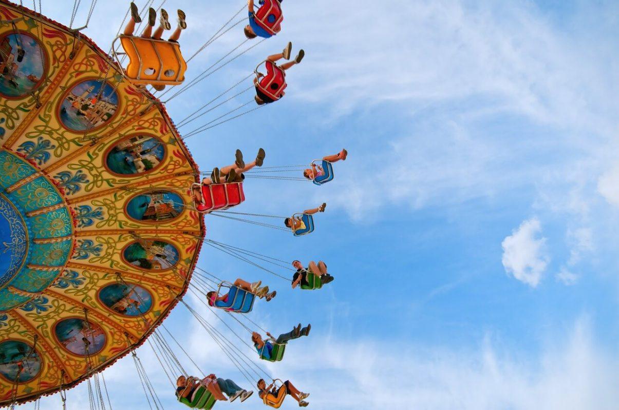 Ontario amusement parks