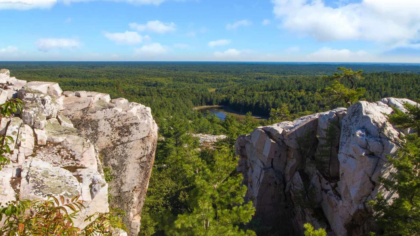 Most Beautiful Hikes In Ontario