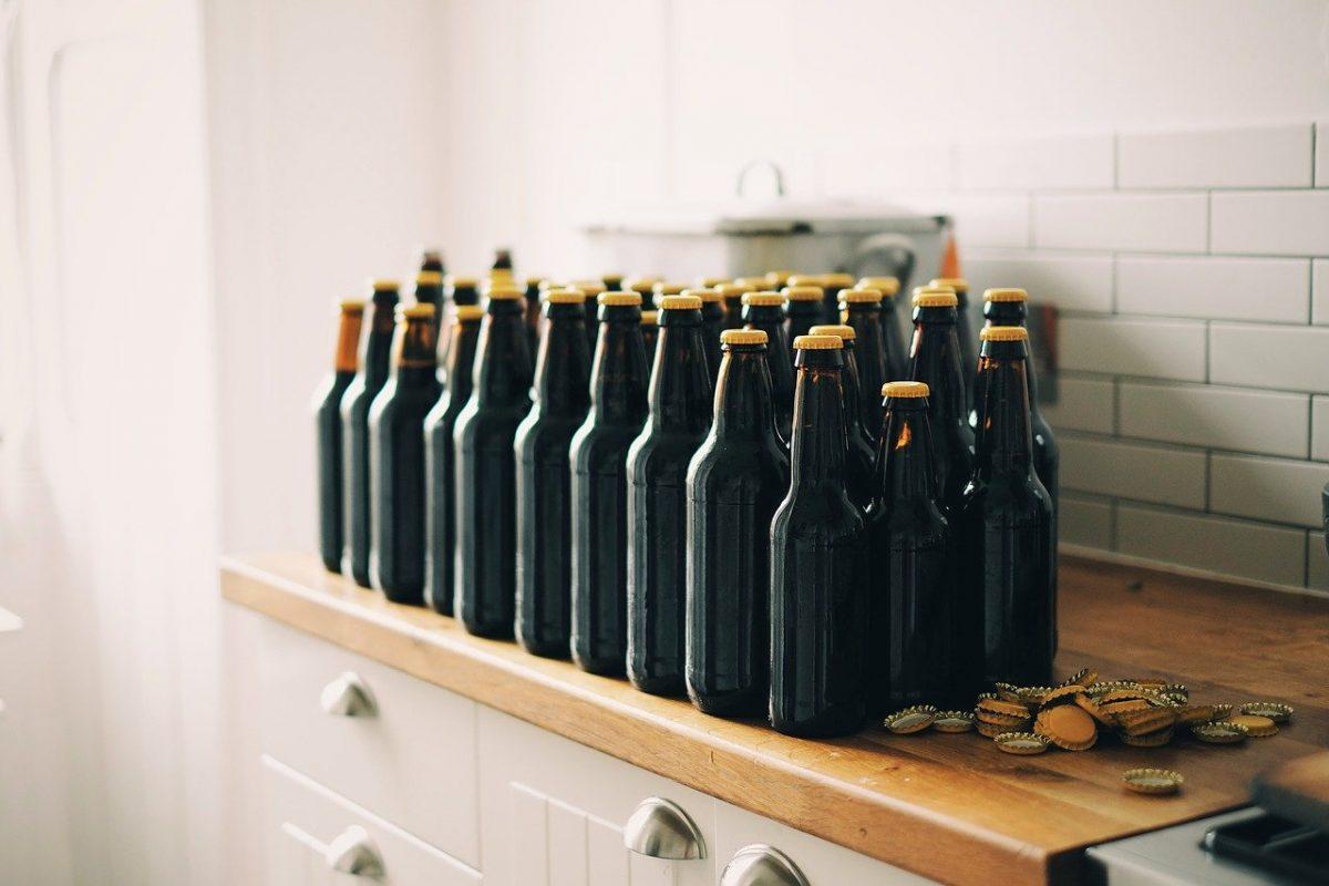 Craft beer in Toronto
