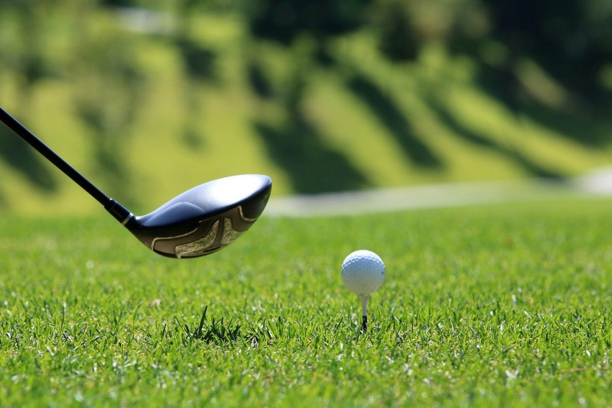 Best golf courses in Ontario