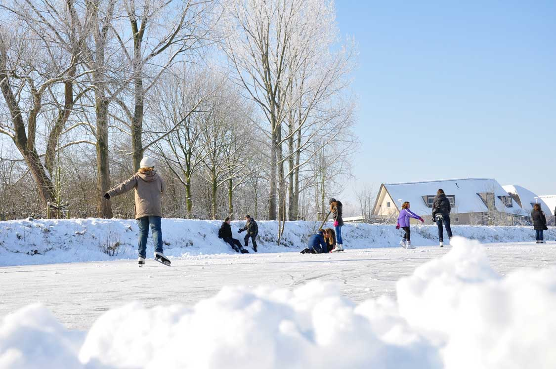 Skate Trails in Ontario