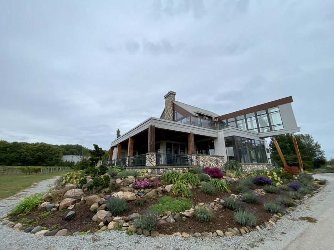 North 42 Degrees Estate Winery