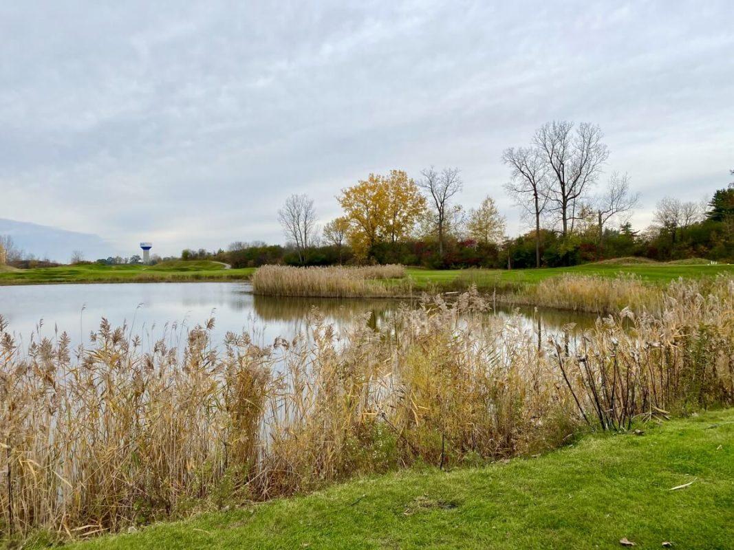 FireRock Golf Club in London, Ontario