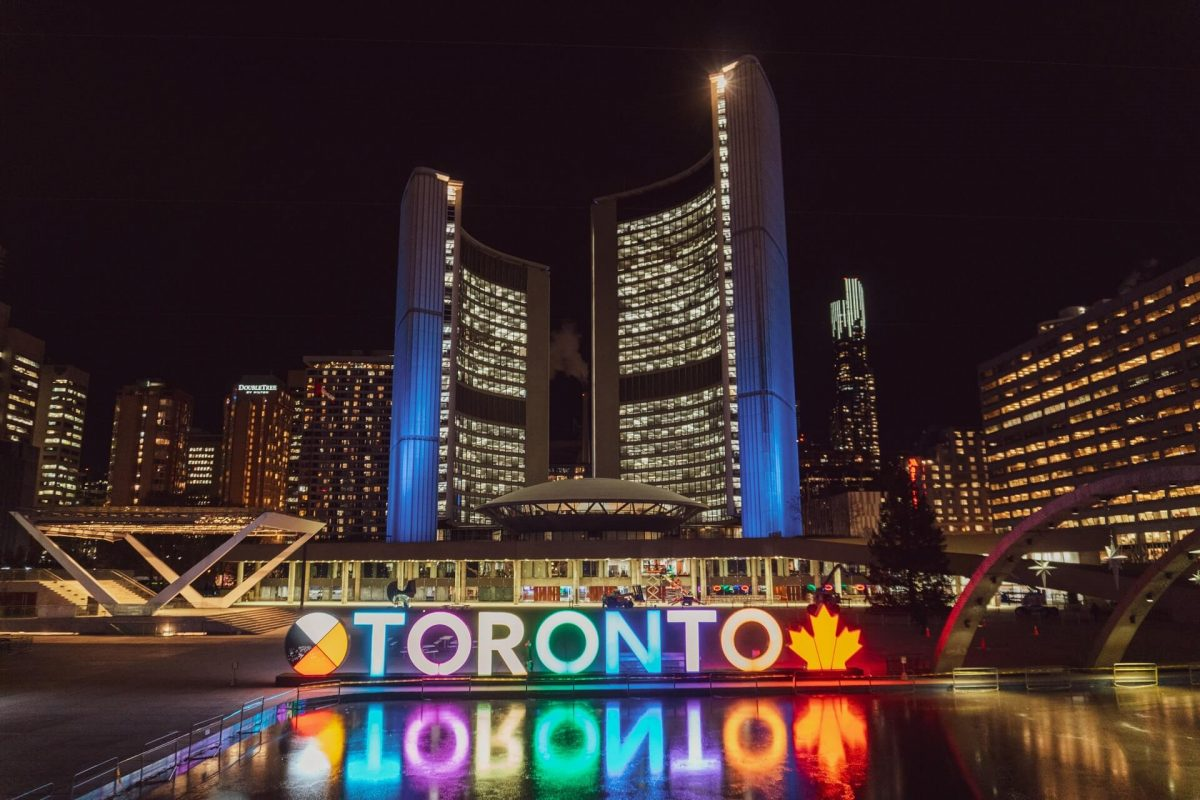 Fun facts about Toronto