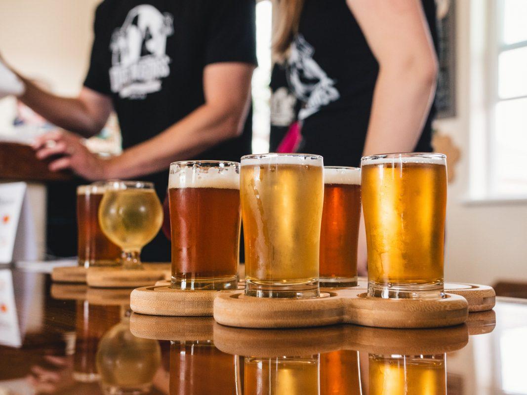 The best breweries in Ontario
