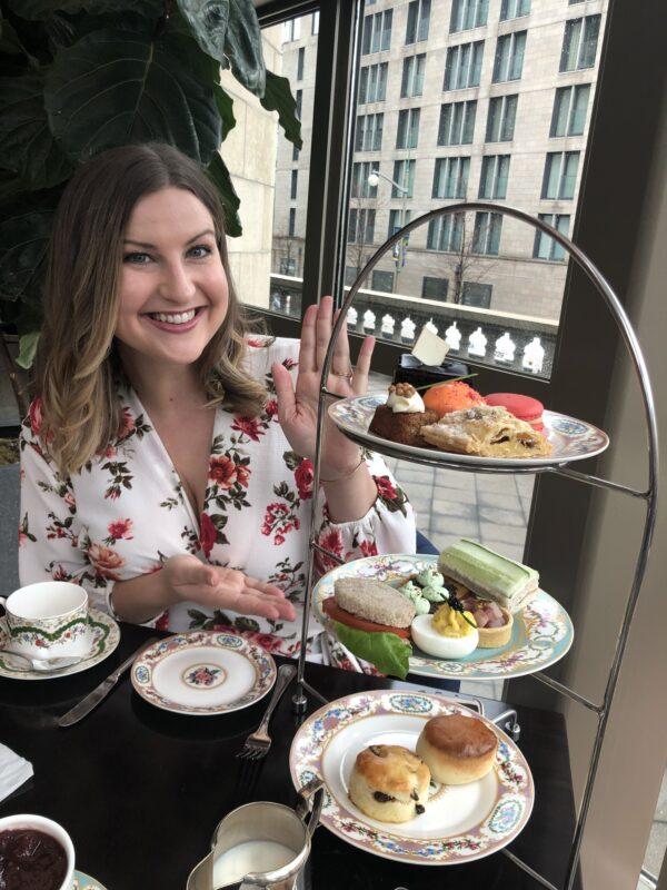 high-tea-chateau-laurier
