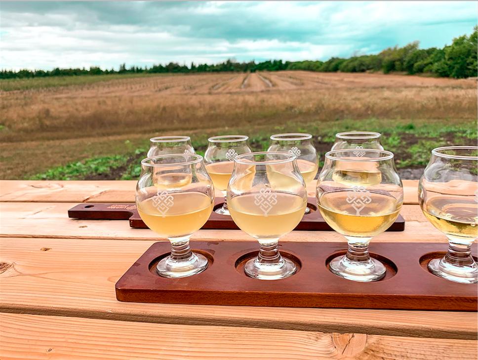 Loch Mor Cider Company - Ontario Cidery