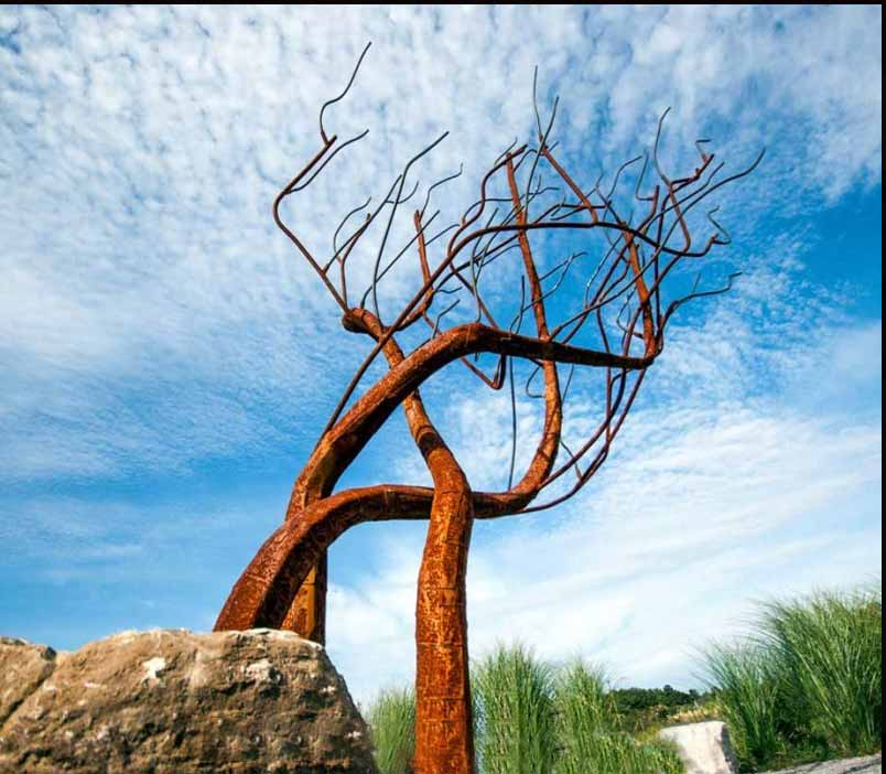 Oeno Gallery at Huff Estates Winery