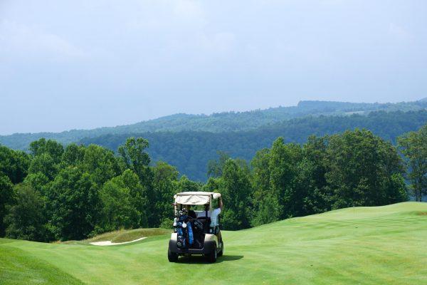 Golf resorts in Ontario