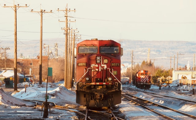 Northern Ontario Railroad and Heritage Museum