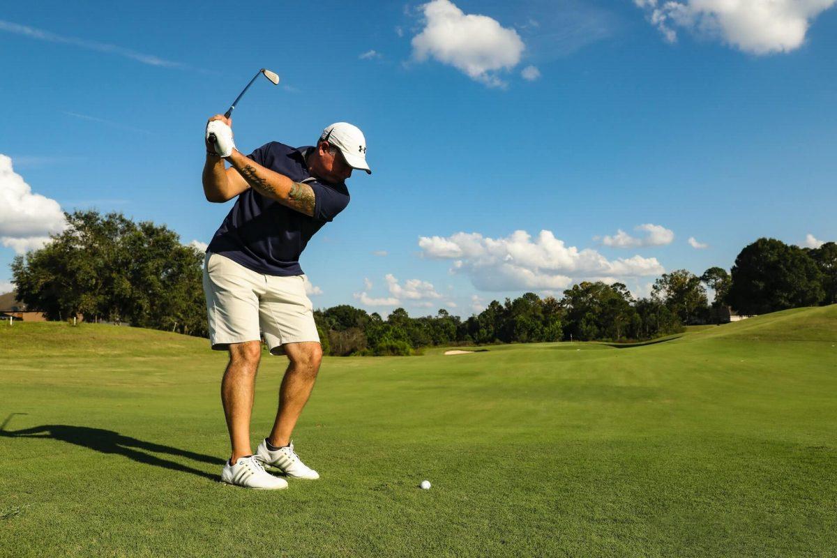 Ontario golf resorts