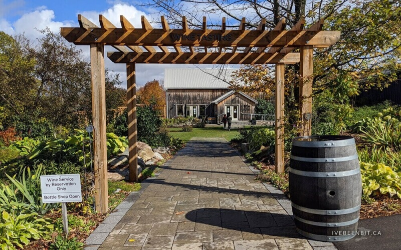 Roost Wine Company