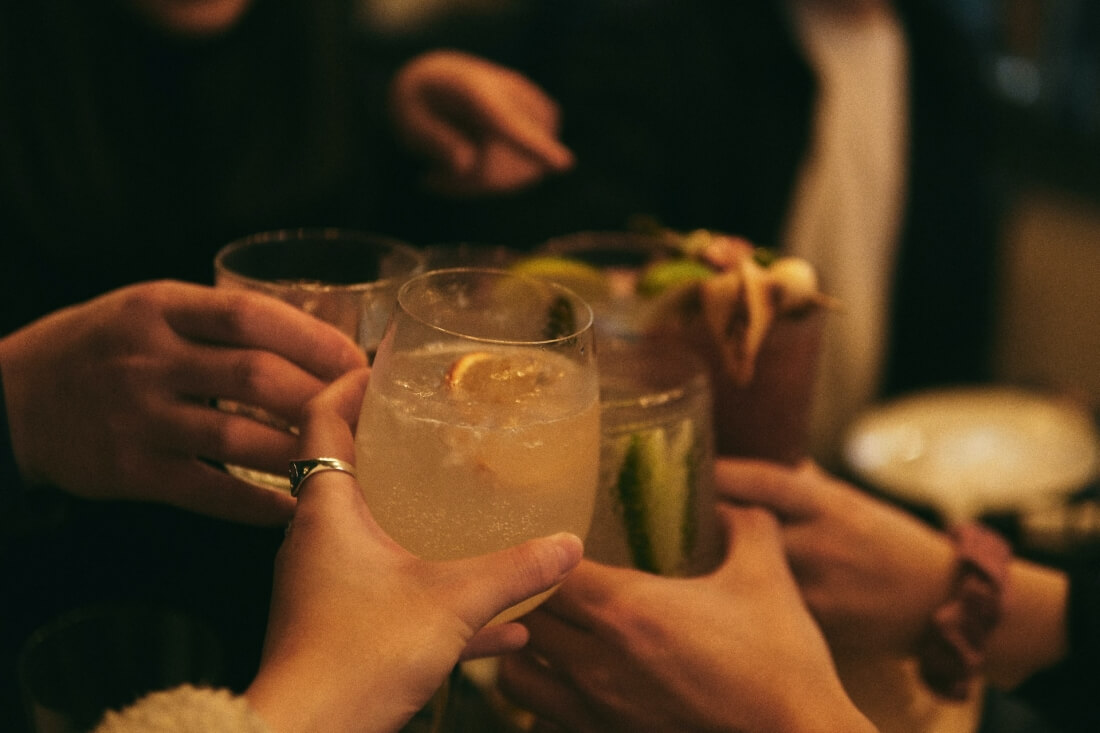 the best bars in Toronto