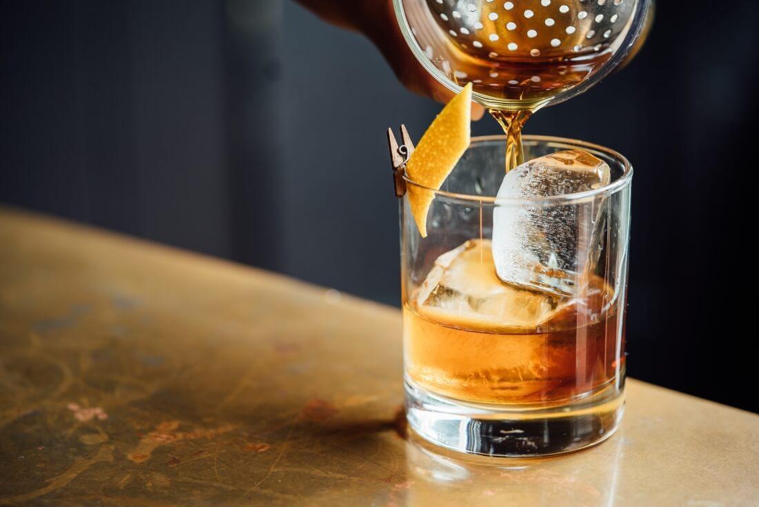 Toronto's best bars